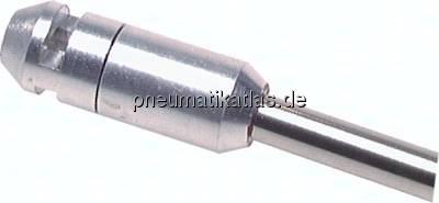 Gummidüsen-Set für CEJN Kunststoff-Ausblaspistolen mit Verlängerungsrohr 3 Düsen