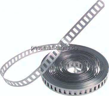 Nylon 27-30 mm Schlauchklemme Schelle Schnapp-Schlauchschelle